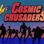 Cosmic Crusaders - TV Series