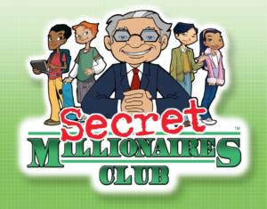 Secret Millionaires Club – TV Series