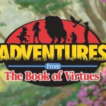 Adventures From The Book of Virtues - PBS TV Series