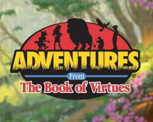 Adventures From The Book of Virtues – PBS TV Series