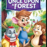 Once Upon a Forest - FOX Theatrical