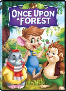 Once Upon a Forest – FOX Theatrical