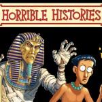Horrible Histories - TV Series