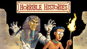 Horrible Histories – TV Series